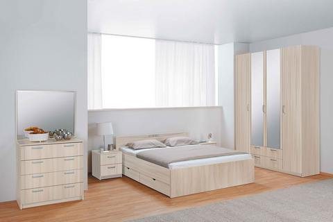 Модульные спальни :: «Лотос» :: Фото 2