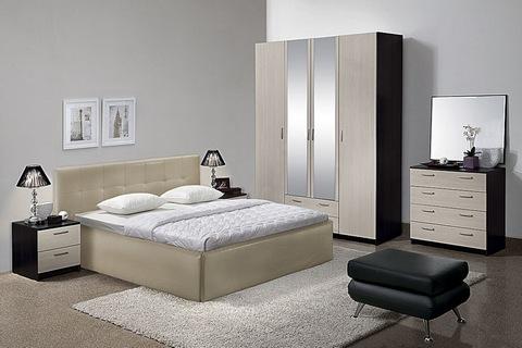Модульные спальни :: «Дуэт С» :: Фото 1