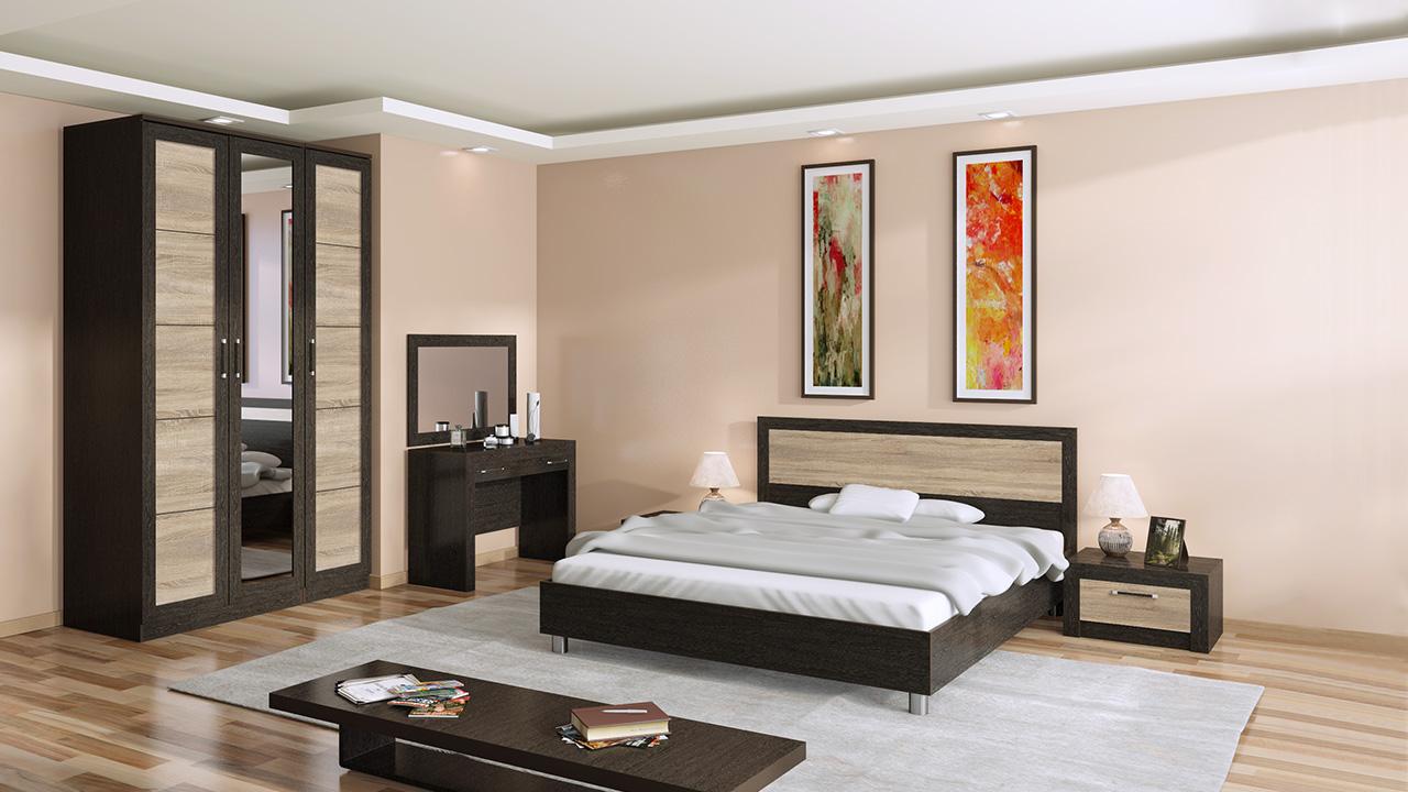Спальня токио фото