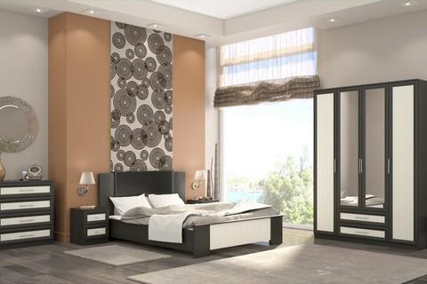 Модульные спальни :: «Юлианна Комби» :: Фото 1
