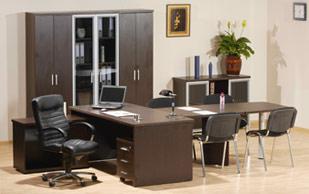 Мебель для руководителей :: Серия «Цезарь» :: Илл. 1