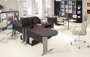 Мебель для персонала :: Серия «Нео» :: Илл. 1